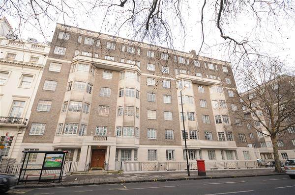 properties to rent 2 bedroom Apartment BAYSWATER ROAD, MARBLE ARCH, W2