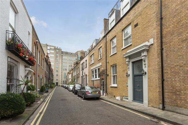 properties to rent 2 bedroom Apartment BINGHAM PLACE, MARYLEBONE, W1