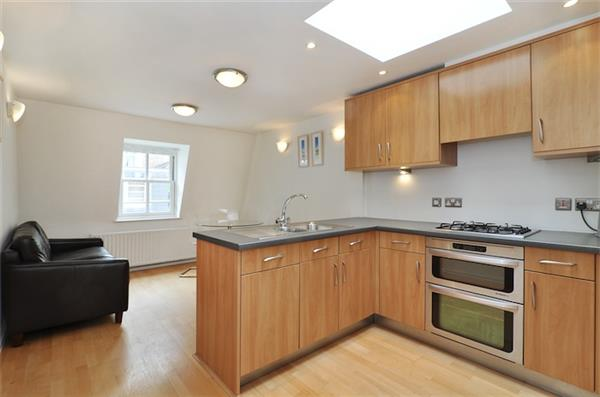 properties to rent 2 bedroom Apartment BROOK MEWS NORTH, BAYSWATER, W2