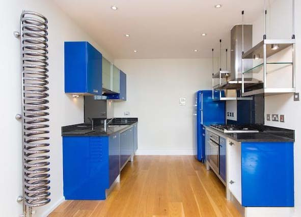 properties to rent 2 bedroom Apartment BROOK MEWS NORTH, LANCASTER GATE, W2