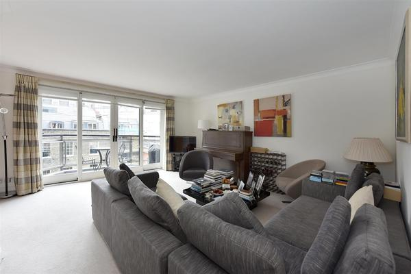 properties to rent 2 bedroom Apartment BROOKS MEWS, MAYFAIR, W1