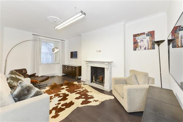 properties to rent 2 bedroom Apartment BRYANSTON SQUARE, MARYLEBONE, W1