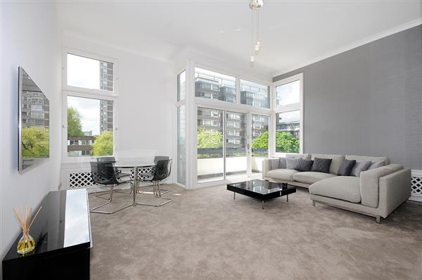 properties to rent 2 bedroom Apartment BURWOOD PLACE, PADDINGTON, W2