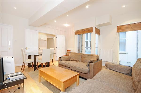 properties to rent 2 bedroom Apartment CEDAR HOUSE, MARYLEBONE, W1