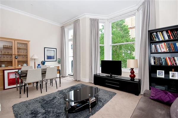 properties to rent 2 bedroom Apartment CHENISTON GARDENS, KENSINGTON, W8