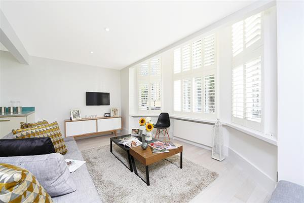properties to rent 2 bedroom Apartment COLVILLE ROAD, NOTTING HILL, W11