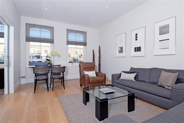 properties to rent 2 bedroom Apartment CORNWALL GARDENS, SOUTH KENSINGTON, SW7