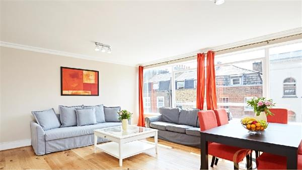 properties to rent 2 bedroom Apartment CRAWFORD PLACE, MARYLEBONE, W1