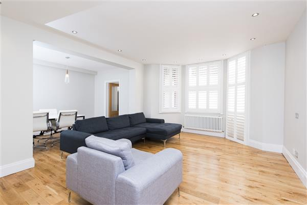 properties to rent 2 bedroom Apartment EGERTON GARDENS, CHELSEA, SW3
