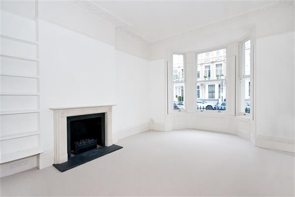 properties to rent 2 bedroom Apartment ELVASTON PLACE, SOUTH KENSINGTON, SW7