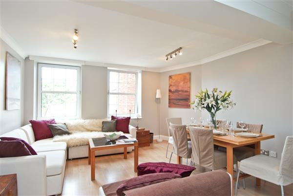 properties to rent 2 bedroom Apartment ELYSTAN STREET, CHELSEA, SW3