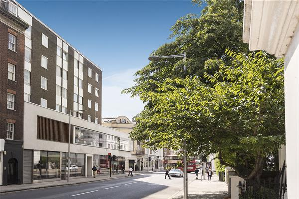 properties to rent 2 bedroom Apartment FULHAM ROAD, SOUTH KENSINGTON, SW3