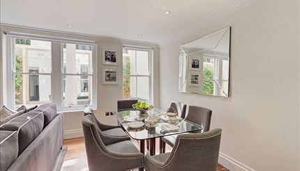 properties to rent 2 bedroom Apartment GARDEN HOUSE, BAYSWATER, W2