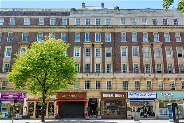 GROSVENOR COURT MANSIONS, MARBLE ARCH, W2