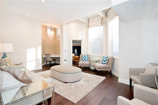 properties to rent 2 bedroom Apartment HANS PLACE, KNIGHTSBRIDGE, SW1X