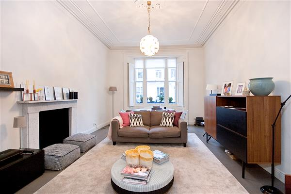 properties to rent 2 bedroom Apartment HARCOURT TERRACE, CHELSEA, SW10