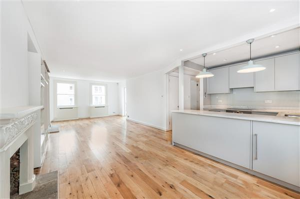 properties to rent 2 bedroom Apartment HEREFORD ROAD, NOTTING HILL, W2