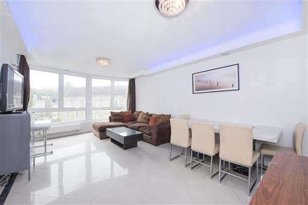 Properties To Rent In North Of Hyde Park Marble Arch