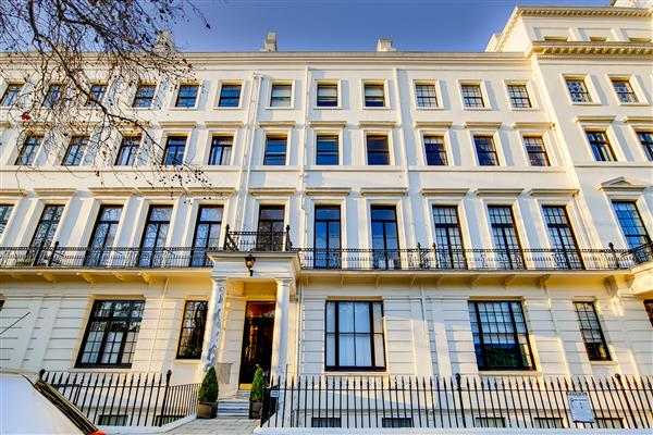 properties to rent 2 bedroom Apartment HYDE PARK GARDENS, HYDE PARK, W2
