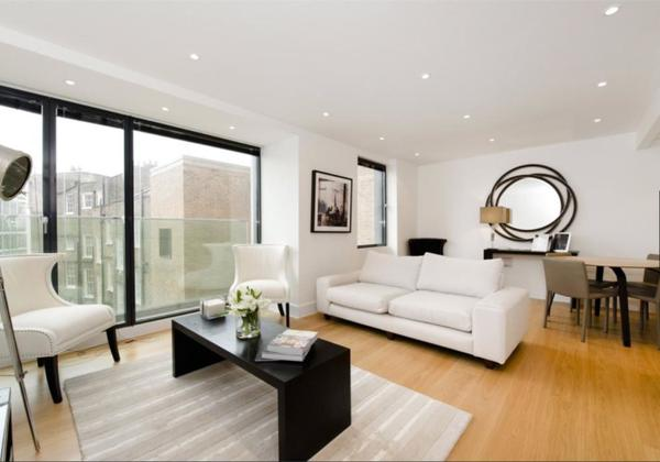properties to rent 2 bedroom Apartment HYDE PARK SQUARE, HYDE PARK, W2