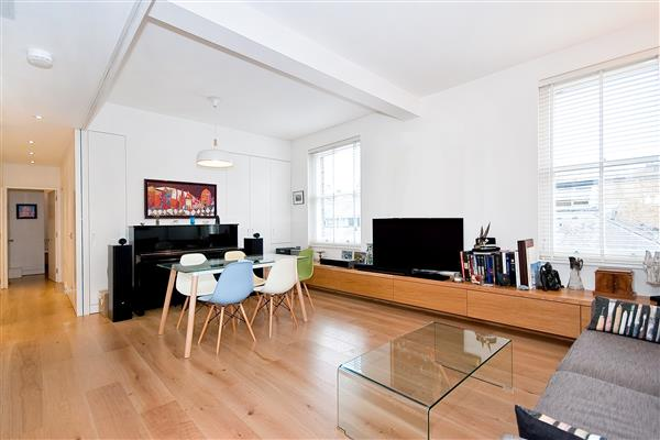 properties to rent 2 bedroom Apartment KENSINGTON COURT, KENSINGTON, W8