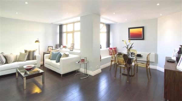 properties to rent 2 bedroom Apartment KINGS ROAD, CHELSEA, SW3