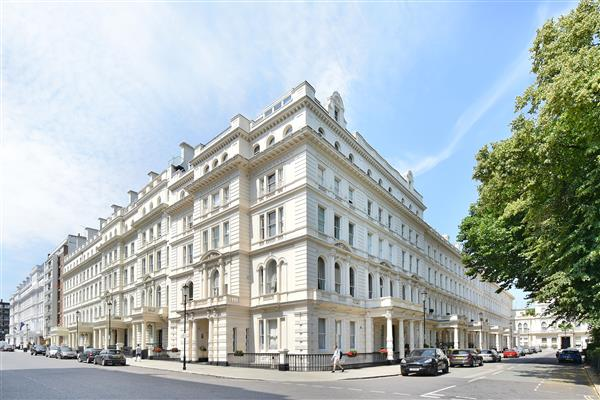 properties to rent 2 bedroom Apartment LANCASTER GATE, HYDE PARK, W2