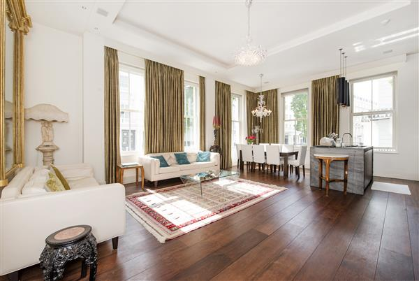 properties to rent 2 bedroom Apartment LEINSTER GARDENS, BAYSWATER, W2