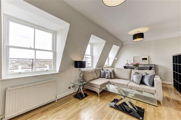 properties to rent 2 bedroom Apartment LEXHAM GARDENS, KENSINGTON, W8