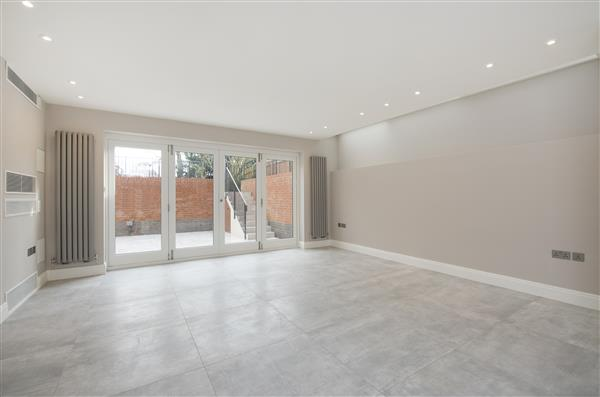 properties to rent 2 bedroom Apartment LYNDHURST LODGE, HAMPSTEAD, NW3