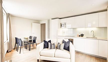 properties to rent 2 bedroom Apartment MERCHANT SQUARE, PADDINGTON BASIN, W2
