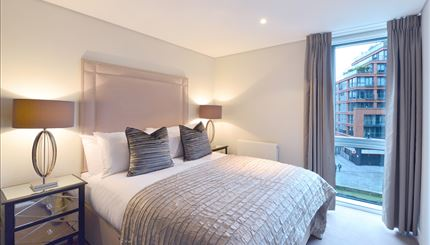 properties to rent 2 bedroom Apartment MERCHANT SQUARE, PADDINGTON, W2
