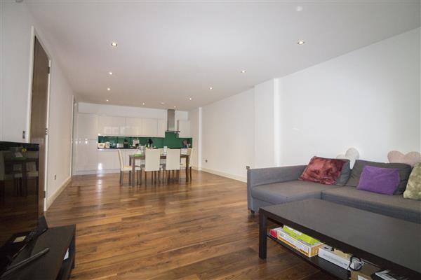 properties to rent 2 bedroom Apartment NETLEY STREET, REGENT'S PARK, NW1