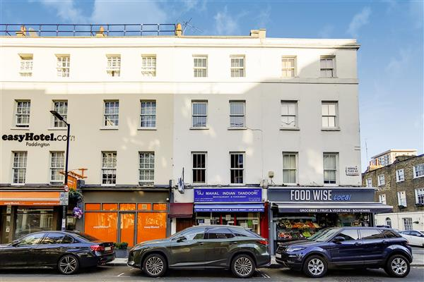 properties to rent 2 bedroom Apartment NORFOLK PLACE, HYDE PARK, W2
