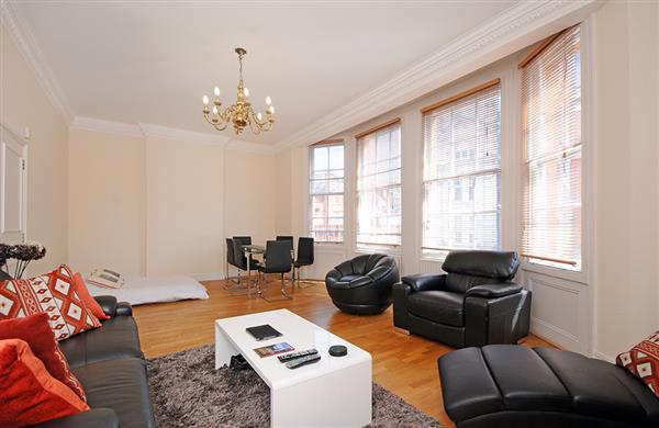 properties to rent 2 bedroom Apartment NORTH AUDLEY STREET, MAYFAIR, W1