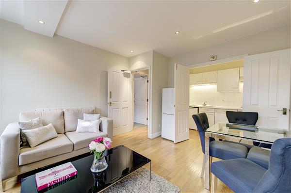 properties to rent 2 bedroom Apartment NOTTINGHAM PLACE, MARYLEBONE, W1