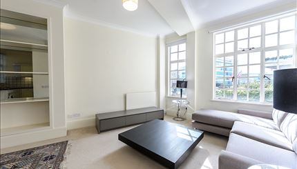 properties to rent 2 bedroom Apartment PARK ROAD, REGENT'S PARK, NW8