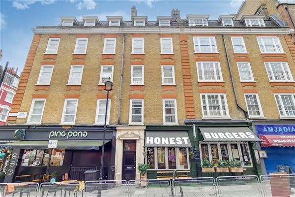 properties to rent 2 bedroom Apartment PICTON PLACE, MARYLEBONE, W1
