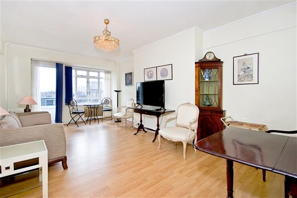 properties to rent 2 bedroom Apartment PORTSEA HALL, HYDE PARK, W2