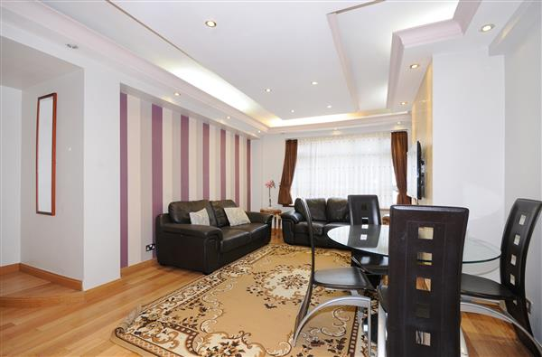 properties to rent 2 bedroom Apartment PORTSEA HALL, MARBLE ARCH, W2