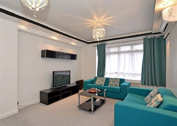 properties to rent 2 bedroom Apartment PORTSEA PLACE, MARBLE ARCH, W2