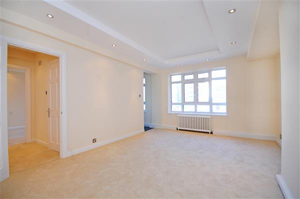 PORTSEA PLACE, MARBLE ARCH, W2