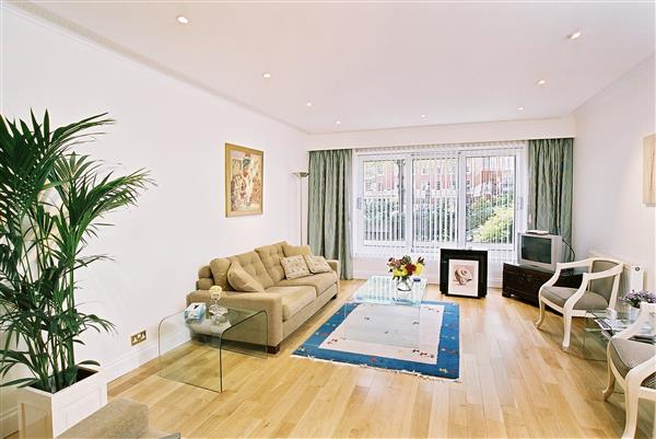 properties to rent 2 bedroom Apartment PRINCES GATE, SOUTH KENSINGTON, SW7
