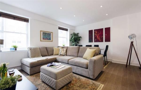 REGENCY HOUSE, BAYSWATER, W2