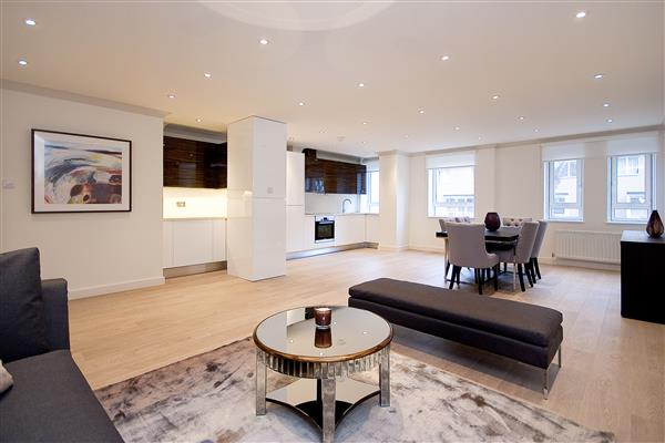 properties to rent 2 bedroom Apartment REGENTS PLAZA APARTMENTS, MAIDA VALE, NW6
