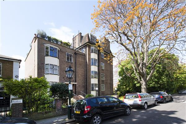 properties to rent 2 bedroom Apartment SOUTH EDWARDES SQUARE, KENSINGTON, W8