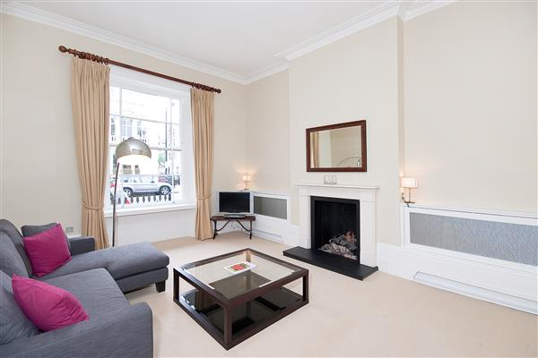 properties to rent 2 bedroom Apartment ST GEORGES DRIVE, PIMLICO, SW1