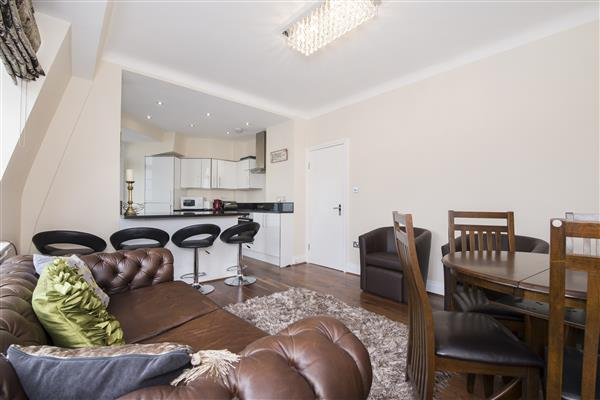 properties to rent 2 bedroom Apartment STOURCLIFFE STREET, MARYLEBONE, W1