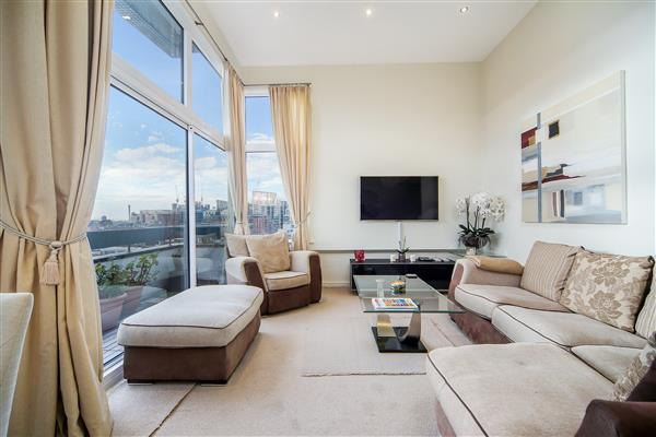 properties to rent 2 bedroom Apartment THE WATER GARDENS, HYDE PARK, W2