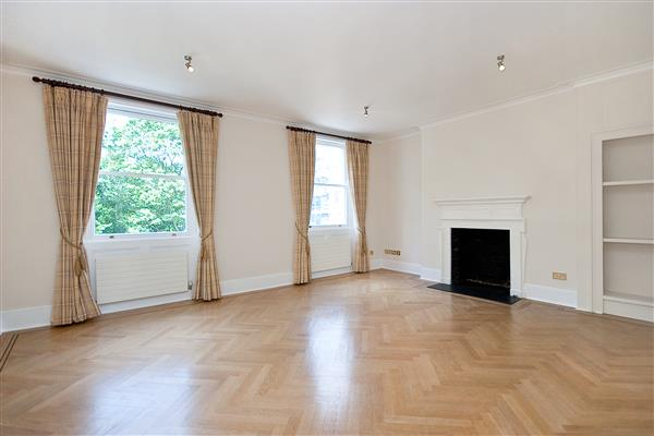 properties to rent 2 bedroom Apartment THURLOE SQUARE, SOUTH KENSINGTON, SW7